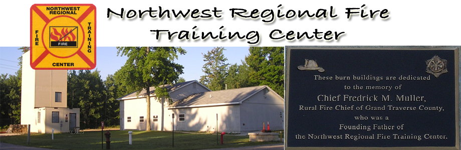 Northwest Regional Fire Training Center